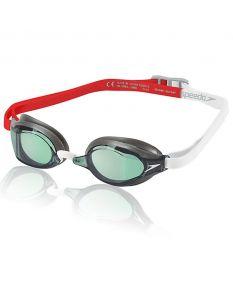 Speedo Speed Socket 2.0 Goggle -Fiery Red
