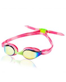 Hyper Flyer Mirrored Goggle -Pink