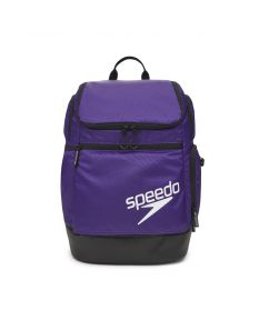 Speedo Teamster 2.0 Backpack-Speedo Purple-No