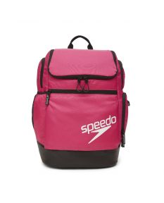 Speedo Teamster 2.0 Backpack-Pink-No