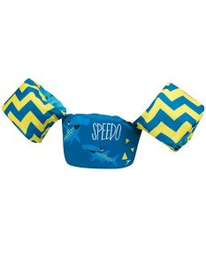 Kids Swim Star Flotation Device-Royal Blue