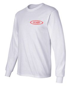 Dri-Fit Guard Long Sleeve Tee