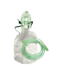 Adult Non-rebreather Mask