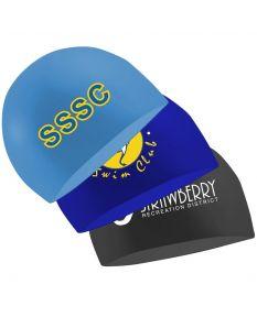 Grab Bag Silicone Swim Caps