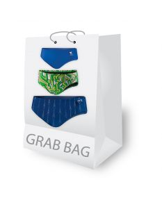 Grab Bag Male Racer