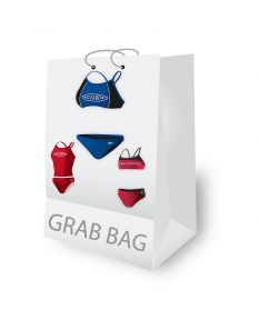 Grab Bag Guard Female 2-Piece