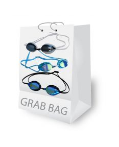 Grab Bag Mirrored Goggles 3-Pack