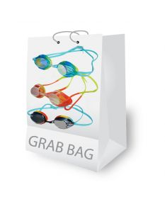 Grab Bag Junior Mirrored Goggles 3-Pack