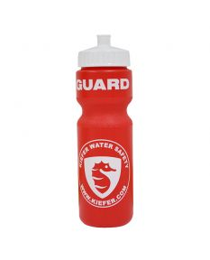 Kiefer Guard Water Bottle