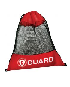 Kiefer Guard Mesh Bag