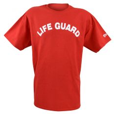 Kiefer Guard Essentials Life Guard Tee