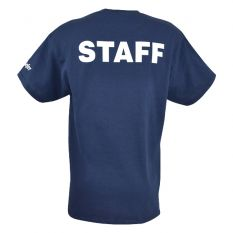 Kiefer Guard Essentials Unisex Staff Tee