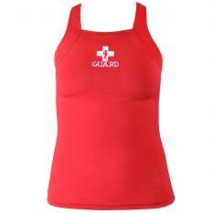 Kiefer Lifeguard Female Tankini Top
