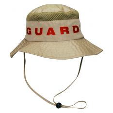 Kiefer Guard Essentials Bucket Hat