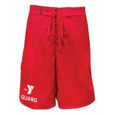 Kiefer YMCA Guard Essentials Male Board Short