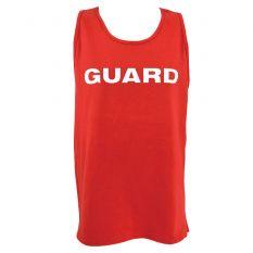 Kiefer Guard Essentials Male Tank