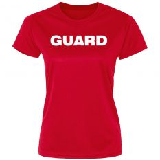 Kiefer Guard Essentials Female Quick-Dry Tech Tee