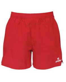 Kiefer 4-Way Unisex Deck Short Solid