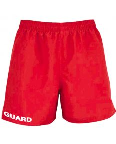 Kiefer 4-Way Stretch Unisex Lifeguard Deck Short