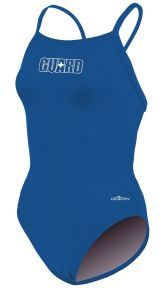 Dolfin Guard V2 Back