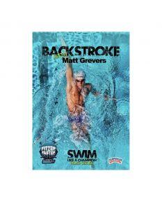 Backstroke with Matt Grevers