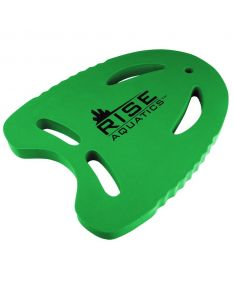 RISE Champion Kickboard - Color - Green