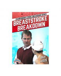 Championship Stroke Breakdown Series: Breaststroke Breakdown