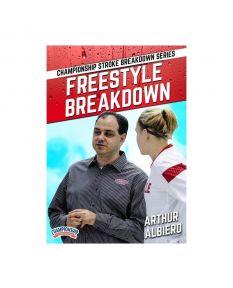 Championship Stroke Breakdown Series: Freestyle Breakdown