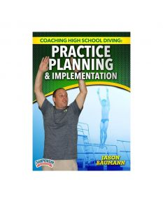 Coaching High School Diving: Practice Planning and Implementation