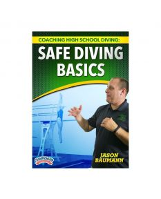 Coaching High School Diving: Safe Diving Basics