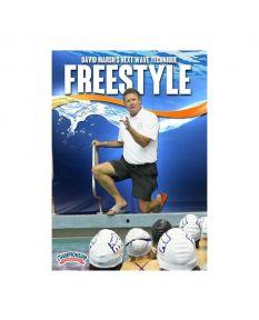 David Marsh's Next Wave Technique: Freestyle
