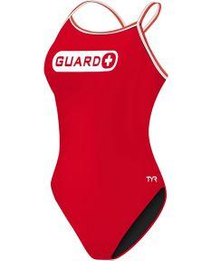 TYR Guard Women's Durafast One Diamondfit Swimsuit
