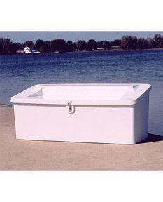 Large Seat Top Storage Box