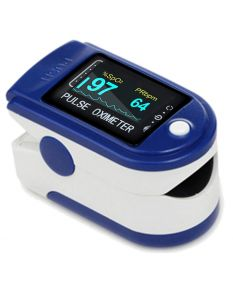 Easy@Home Pulse Oximeter