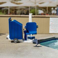 Pool Pro2 Portable lift
