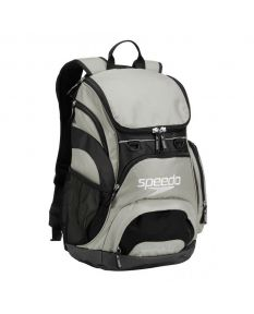 Speedo Large 35L Teamster Backpack-Frost Grey-Yes