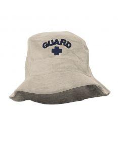 Guard Bucket Hat - Color - Khaki