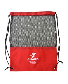 YMCA Guard Mesh Bag