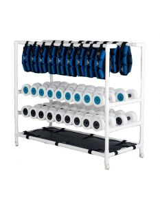 Hydro Fit System 18 with Mini Cuffs