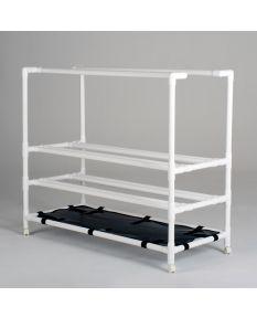 Multi-Purpose Storage Rack 18