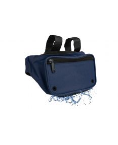 Drain Rite Solid Hip Pack-Navy