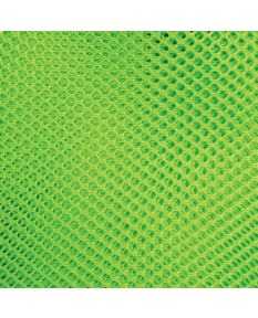 "Kiefer Small Mesh Gear Bag - 12"" X 15""-Neon Green"