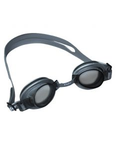 Kiefer Junior Sprinter Anti-Fog Swim Goggle-Smoke