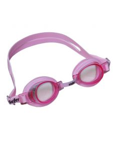 Kiefer Junior Sprinter Anti-Fog Swim Goggle-Pink
