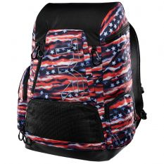 TYR Alliance All American Print Team Backpack
