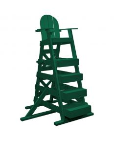 517 Lifeguard Chair - Color - Forest