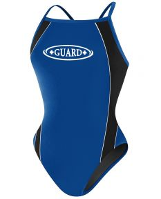RISE Guard H-Back Poly Splice-Royal/Black-26