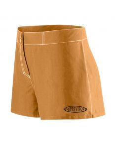 RISE Supervisor Female Flex Shorts-Khaki-XSmall