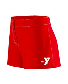 YMCA Standard Female Flex Short