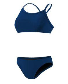 RISE Solid Poly Workout Bikini